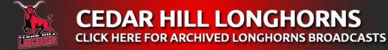 Cedar-Hill-Archives-Header