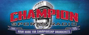 Champion Sports Radio
