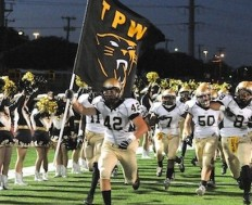 Plano East Panthers