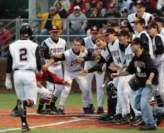 Coppell Cowboys Baseball