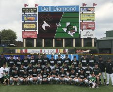 Carroll Dragons Baseball