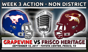 Grapevine at Frisco Heritage