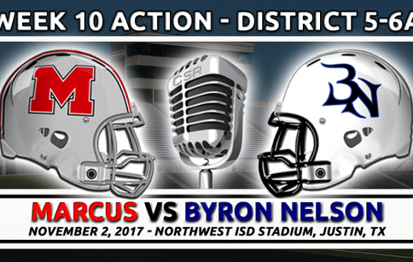 11/2/17: Marcus at Byron Nelson