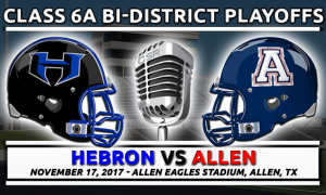 Hebron at Allen